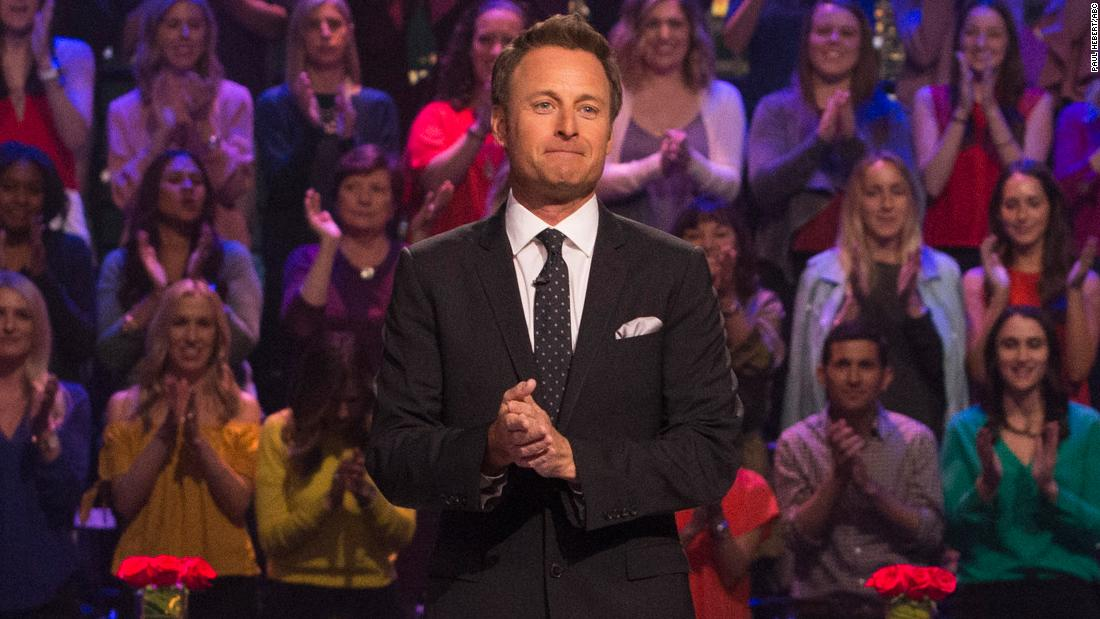 Chris Harrison says he's sorry in 'GMA' interview but doesn't explain why he defended contestant's antebellum photos