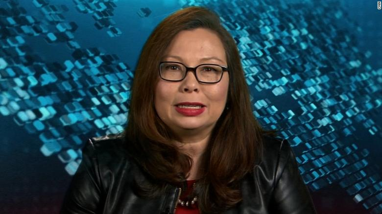 Duckworth: Allow babies on Senate floor