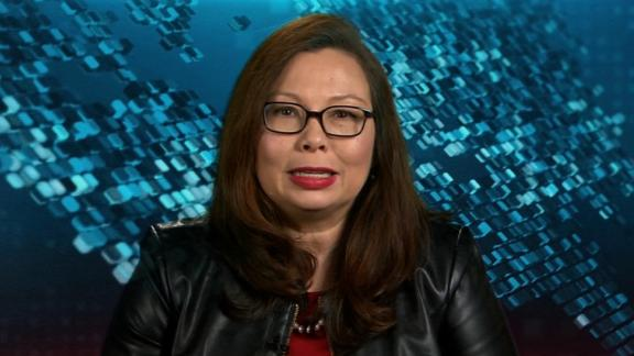 Tammy Duckworth Amanpour
