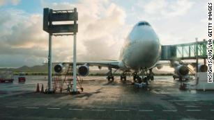 Africa's top airports revealed