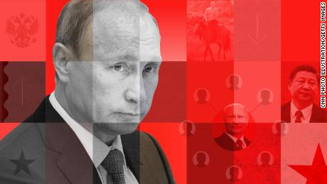 Will Vladimir Putin ever release his grip on Russia?