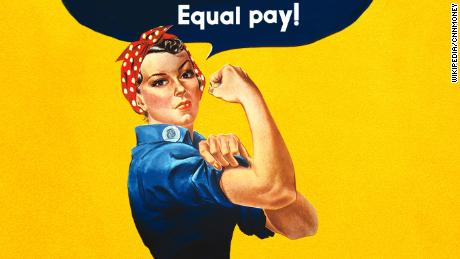 How to make the wage gap an injustice of the past