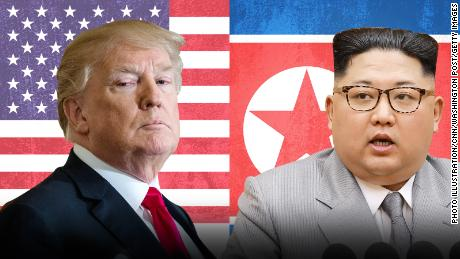 Wisecracks, cold noodles and soju: Is this what Trump could expect from a Kim summit?