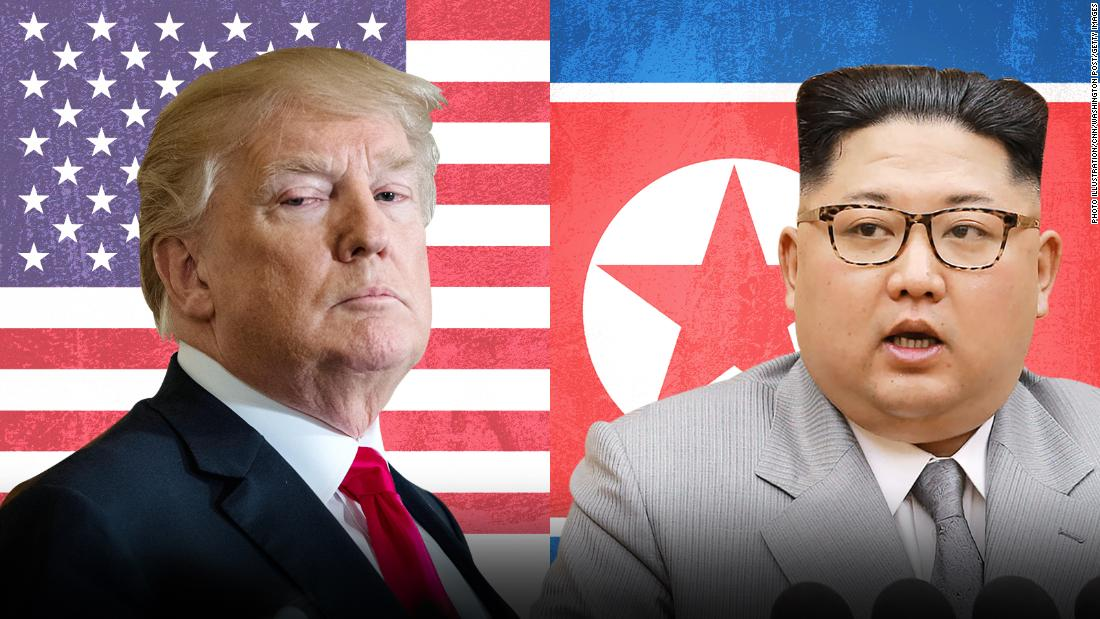Trump says US has not 'given up anything' in North Korea talks