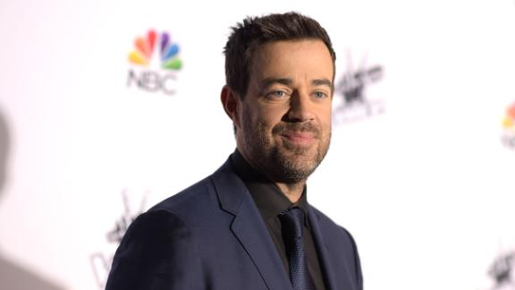 Carson Daly has responded after some criticism over his Instagram post about his co-workers.