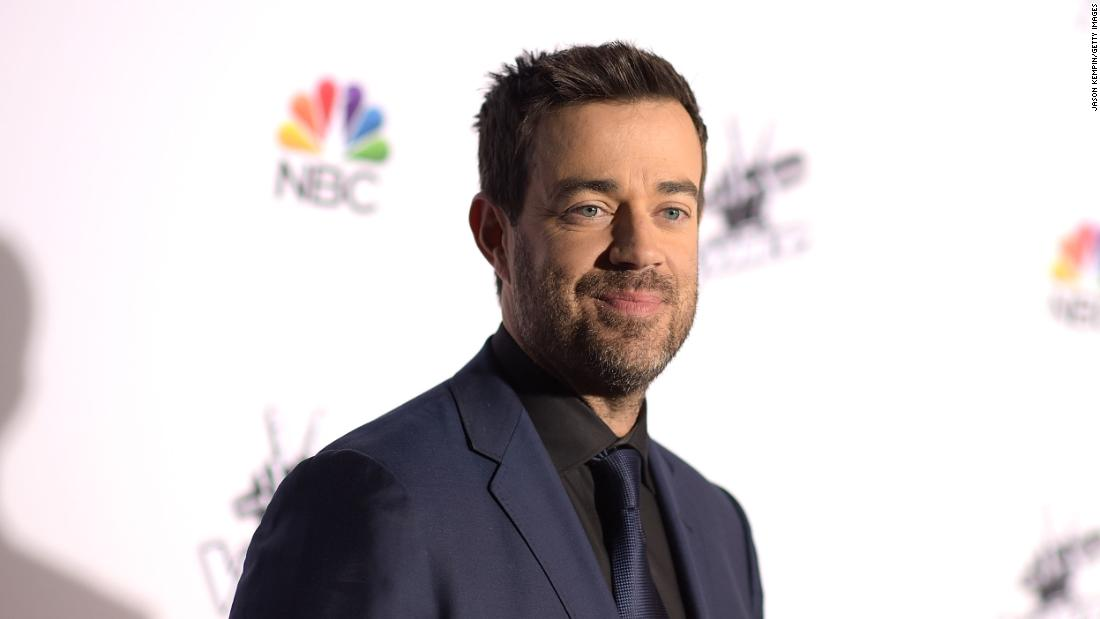Carson Daly criticized for being insensitive to infertility problems