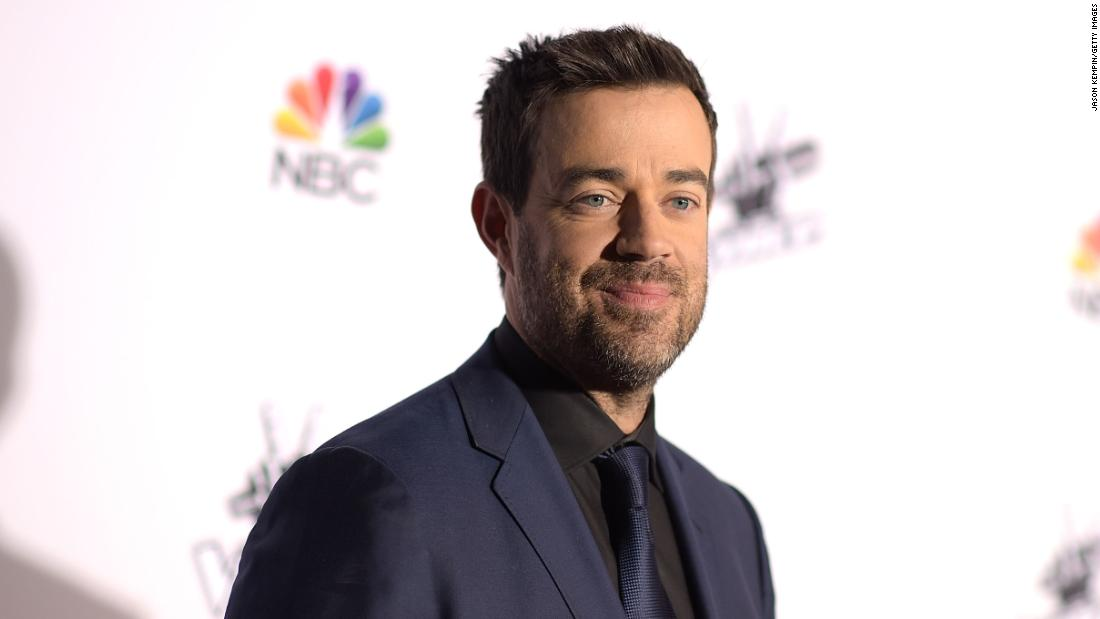 Carson Daly Criticized For Being Insensitive To Infertility