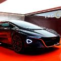 aston martin lagonda electric car concept front