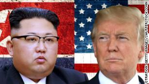 Trump n'est pas le premier président américain à recevoir une invitation nord-coréenne. Mais il est le premier à accepter.