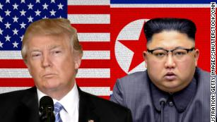 The trouble with Trump's North Korea gambit