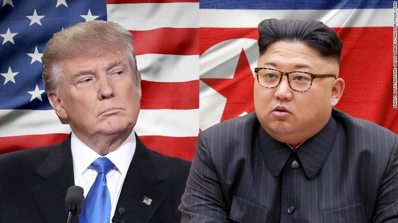 North Korea threatens to cancel Trump summit