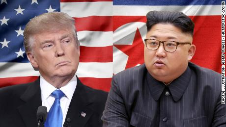 Olive branch may beat big stick when it comes to North Korea