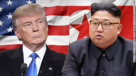Trump aides growing skeptical of Kim summit as South Korea's President visits