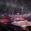 North Korea Winter Paralympics opening ceremony