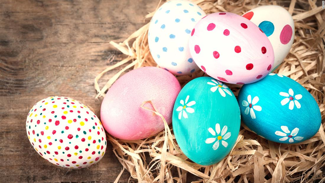 Easter basket ideas for adults (because kids can't have all the fun)