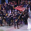 winter paralympics opening ceremony USA