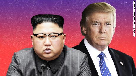 Mr. President, don't let Kim take advantage of you