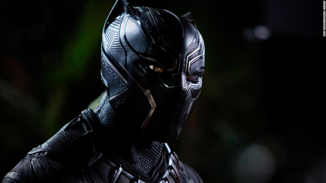 'Black Panther' sequel gets a release date