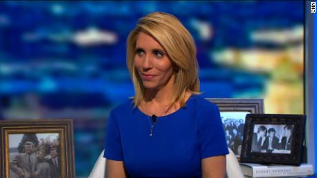 Dana Bash Kennedy Intv