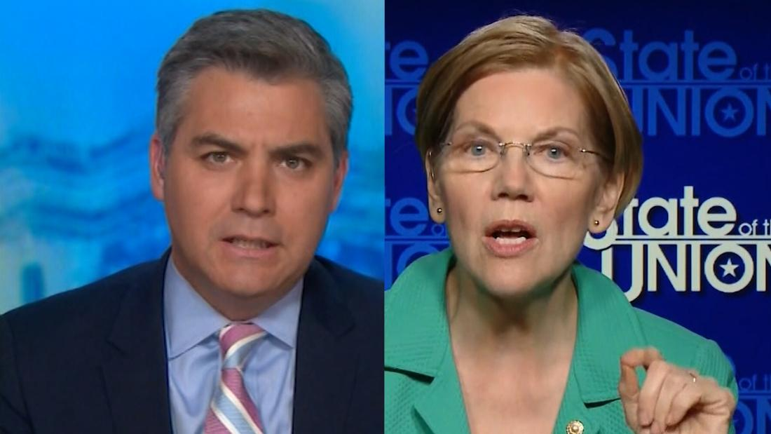 #2020Vision: Banking bill shows left's divides; Warren and Sanders prep joint event; staffing up the quiet campaign