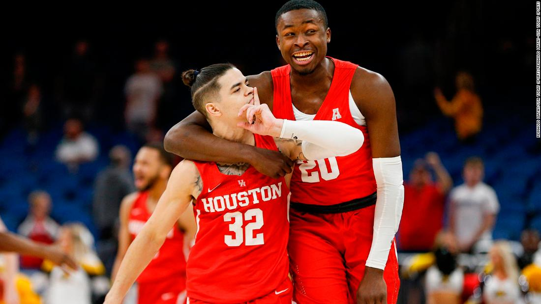 March Madness: Predictions On The NCAA Tournament Field