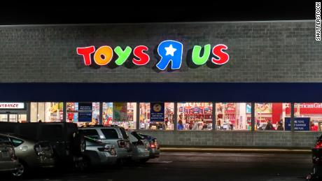 Mourning Toys R Us? Think about this