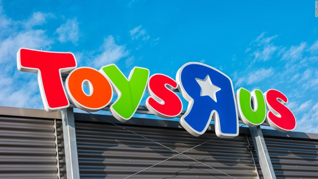 Toys R Us Owners Set Up 20 Million Severance Fund Cnn