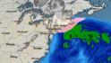 Northeast preps for 3rd storm in under 2 weeks