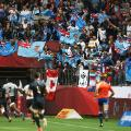 fiji fans vancouver canada rugby sevens