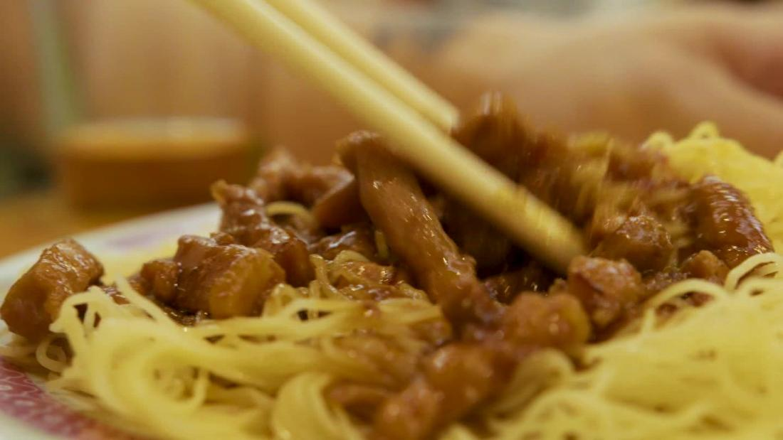 Must-try eats in Old Town Central, Hong Kong