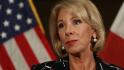 Betsy DeVos' competence called into question