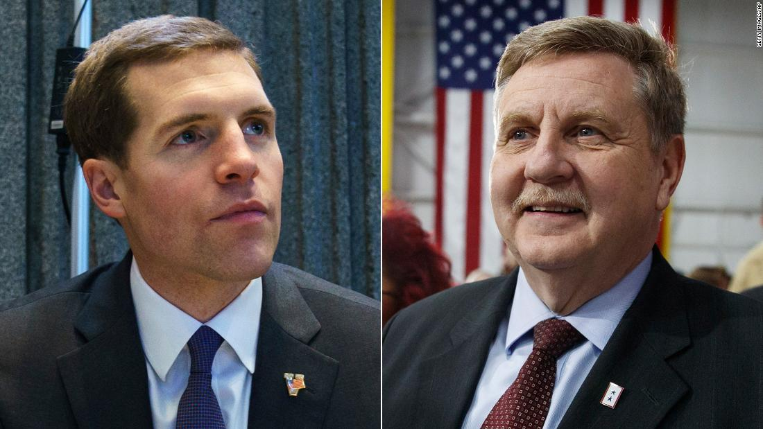 'The world is watching': GOP braces for potential upset in Pennsylvania special election