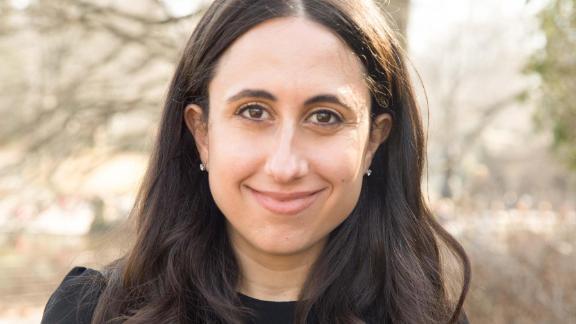 Kara  Alaimo
