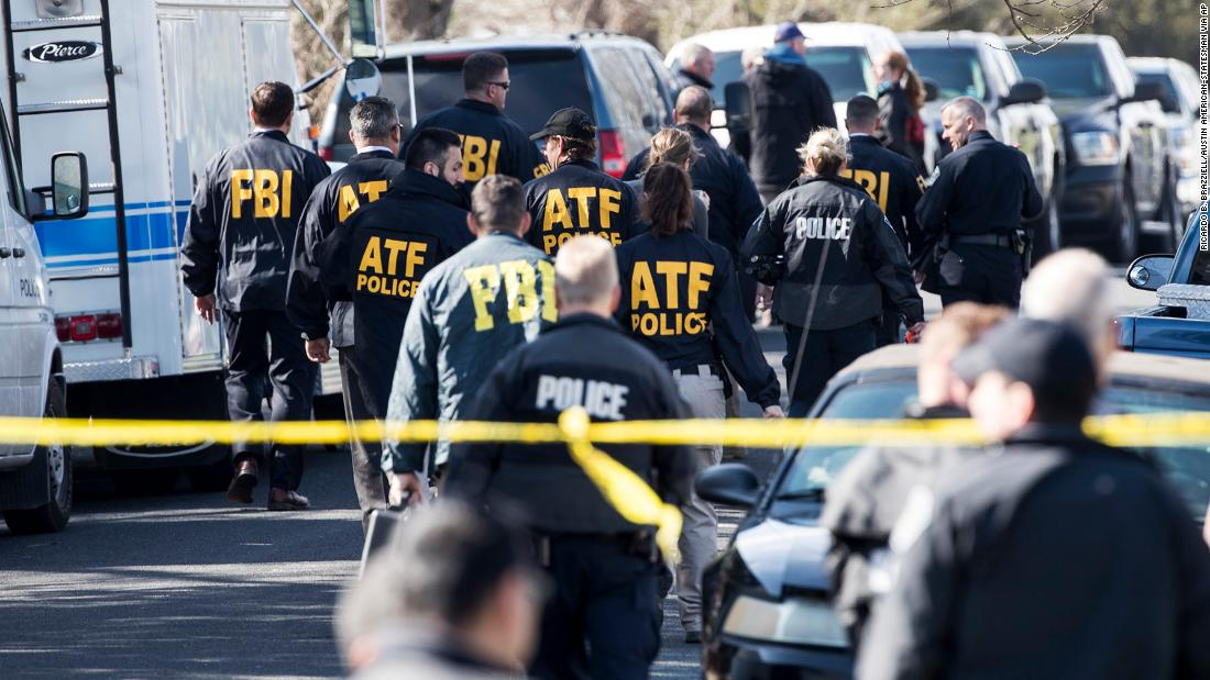 Deadly package bombings put Austin on edge