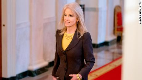 Conway: 'Get with the program or get out'