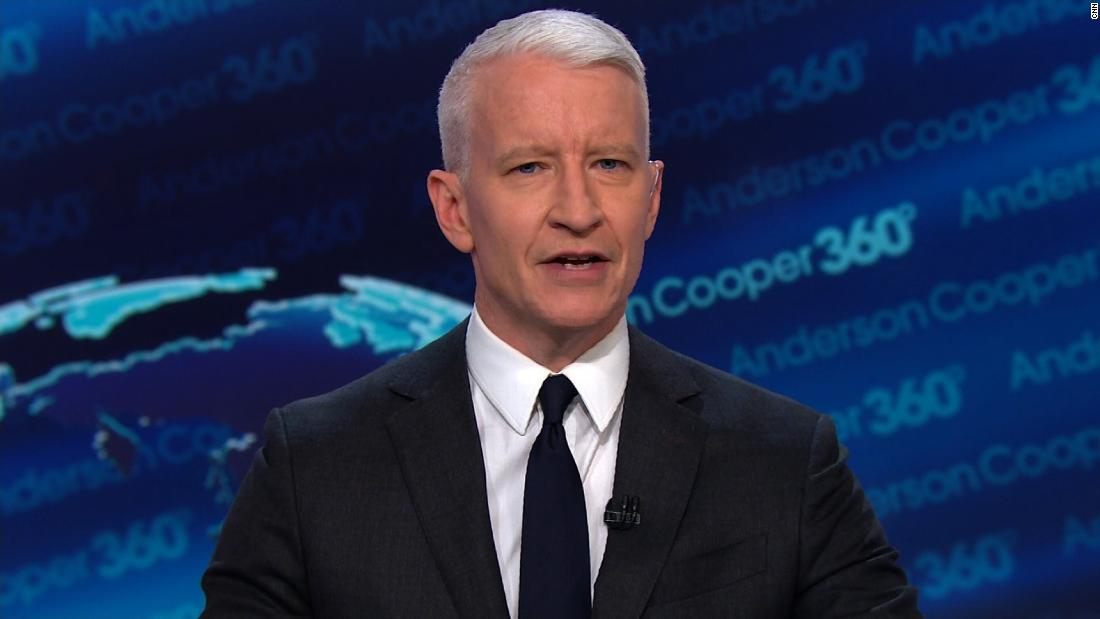 Cooper: GOP buys Trump claims, not intel community findings