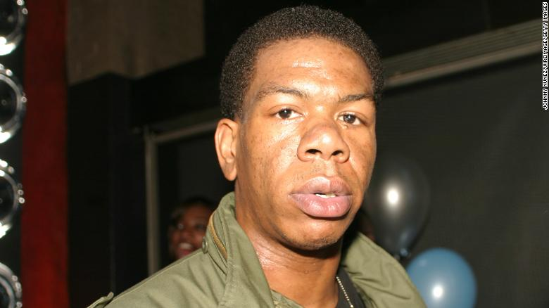 craig mack flava in ya ear rapper dies at 46 cnn