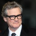 Colin Firth actor the mercy premiere