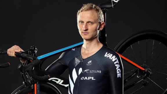 In cycling, he has lost infinitely more races than he has won but has shown increasingly impressive results.