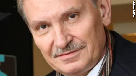 Russian emigre Nikolai Glushkov found dead in London home