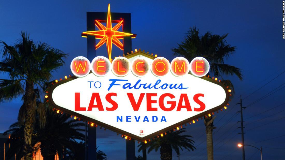 Vegas Vegas