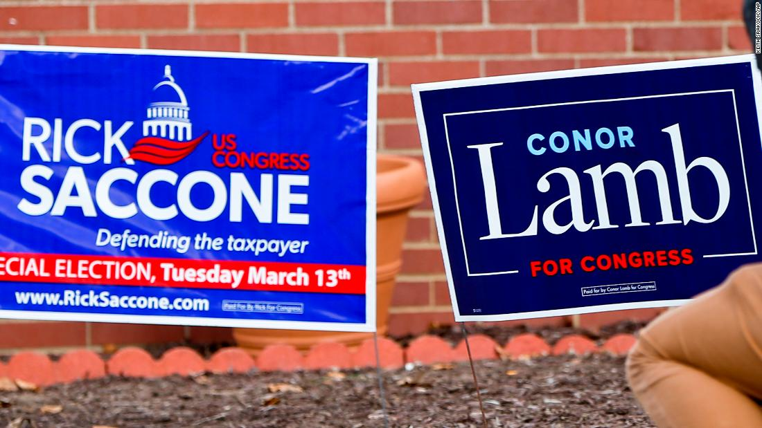 The Point: 7 takeaways from Conor Lamb