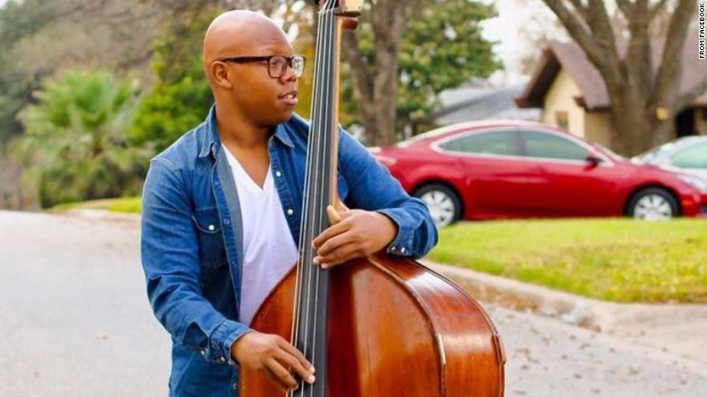 Draylen Mason was a promising student and bassist in a youth orchestra.