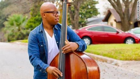 Draylen Mason was offered one of 130 spots at Oberlin's prestigious music school.