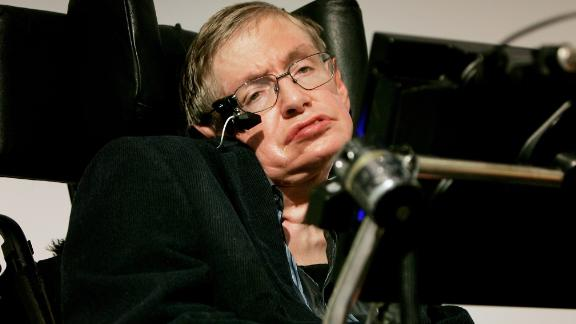 Stephen Hawking, the brilliant British physicist who overcame a debilitating disease to publish wildly popular books probing the mysteries of the universe, died on March 14. He was 76.