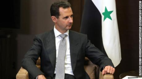 Assad may win the war, but he'll preside over a broken country