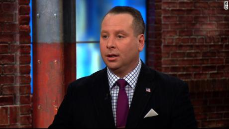 Sam Nunberg says he warned Roger Stone not to associate WikiLeaks founders