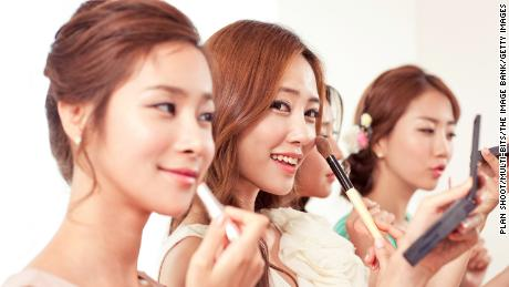 Korean Beauty Explained Why It S Taken The World By Storm Cnn