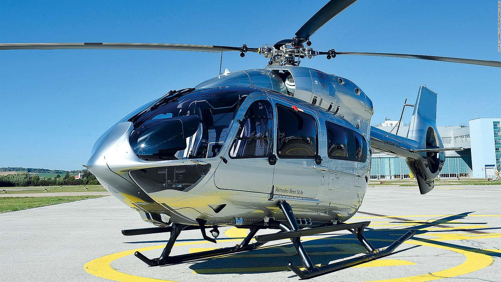 Luxury Helicopters For Sale >> Private Helicopters See How The 1 Flies In True Luxury