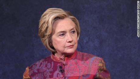 Hillary Clinton cites sexism in criticism she should exit political stage
